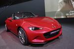 Produktion des neuen Mazda MX-5 hat begonnen