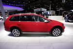 Paris 2014: Dem VW Golf Variant öffnen sich neue Wege