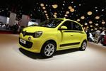 Finanzierungsangebot für den Renault Twingo
