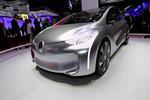 Paris 2014: Renaults Ein-Liter-Auto