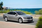 Pressepräsentation Volkswagen Passat: Kühle Schönheit