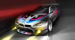 BMW entwickelt M6 GT3 für den Motorsport
