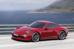 Neues Spitzenmodell: Porsche 911 Carrera GTS