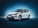 Frischzellenkur für den Toyota Prius+