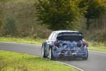 Hyundai testet sein nächstes Rallyeauto