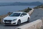 Pressepräsentation Peugeot 508: Klassenziel erreicht