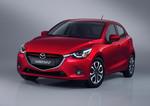 Mazda2 ist Japans Auto des Jahres
