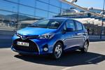 Japaner ist meistgebautes Auto in Frankreich
