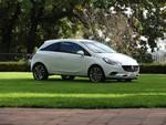 Pressepräsentation Opel Corsa: Neue Dimension