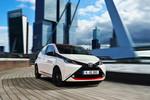 Neuer Toyota Aygo startet erfolgreich