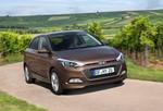 Hyundai mit neuem Motor für den i20