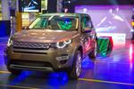 Land Rover sucht noch Mutige für Flug ins All