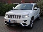 Jeep ist der größte Gewinner in Deutschland