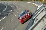 Mazda erreicht 20 FIA-Weltrekorde