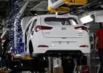 Produktion des Hyundai i20 angelaufen