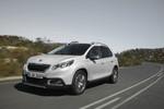 Peugeot 2008 wird sparsamer