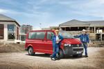 """Volkswagen """"Original""""-Transporter spart bis zu 6840 Euro"""