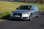 Pressepräsentation Audi A6: Chiptuning