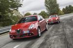 Alfa Romeo bringt Sondermodell Giulietta Sprint