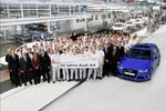 20 Jahre Audi A4 aus Ingolstadt