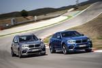 LA 2014: BMW M verpasst den großen X-Modellen noch mehr Leistung