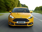 Ford Focus ST ab 28 850 Euro
