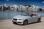 Pressepräsentation BMW 2er Cabriolet: Anlagen zum Spielzeug