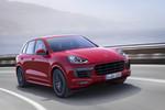 LA 2014: Porsche zeigt Cayenne GTS