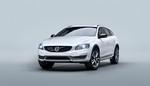 LA 2014: Volvo zeigt V60 Cross Country