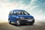 Volkswagen bringt Caddy-Sondermodell Team und Team Edition
