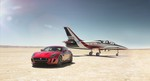 Jaguar F-Type R nimmt an Rekordversuch teil