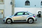 Vieles neu beim Volkswagen Beetle