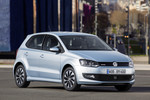 Erster VW Blue Motion mit Benzinmotor