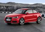 Audi verfeinert den A1
