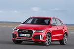 Pressepräsentation Audi Q3: Großraum-Gokart und Edel-SUV