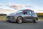 Opel Adam S legt bei 18 690 Euro los