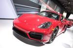 LA 2014: Porsche 911 Carrera GTS steht an der Spitze