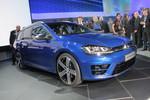 LA 2014: 300 PS für den VW Golf Variant