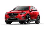 LA 2014: Mazda wertet CX-5 und 6er deutlich auf