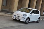 Volkswagen E-Load-Up sofort bestellbar