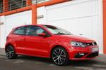 Pressepräsentation VW Polo GTI: Dem Kürzel verpflichtet