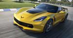Chevrolet Corvette Z06 startet bei 99 500 Euro