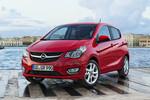 Opel Karl für unter 10 000 Euro
