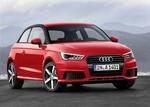 Frischzellenkur für Audi A1 und A1 Sportback