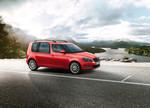 "Skoda bringt Roomster-Sondermodell ""Best of"""