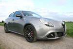 Fahrbericht Alfa Romeo Giulietta Quadrifoglio Verde: Woran liegt's?
