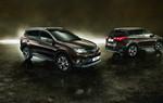 Toyota bringt RAV4-Sondermodell Edition-S