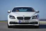 Detroit 2015: BMW feiert Weltpremiere der neuen 6er
