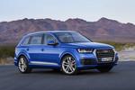 Detroit 2015: Audi zeigt neuen Q7