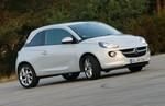 Fahrbericht Opel Adam 1.4 Ecoflex (LPG): Mit langem Atem